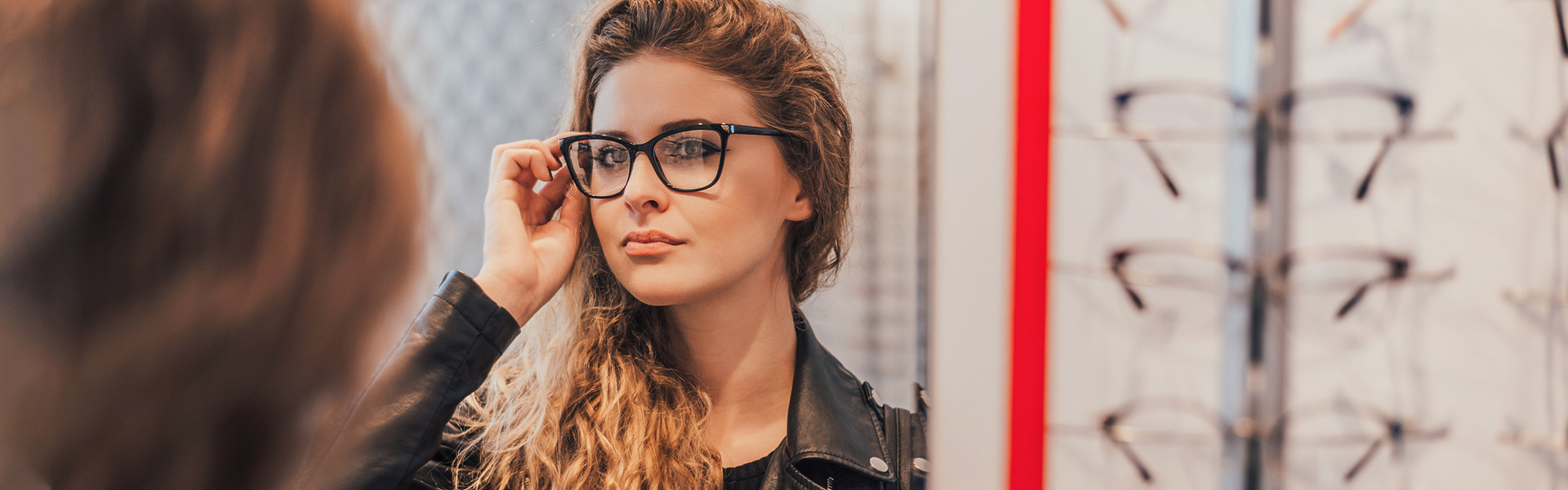 Chic Lunette - Galeries Rive Nord