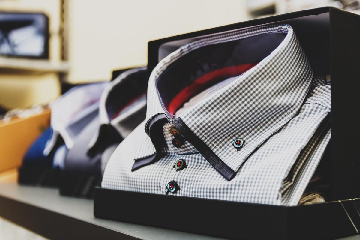 7 conseils pour choisir une chemise pour homme  - Les Rivières