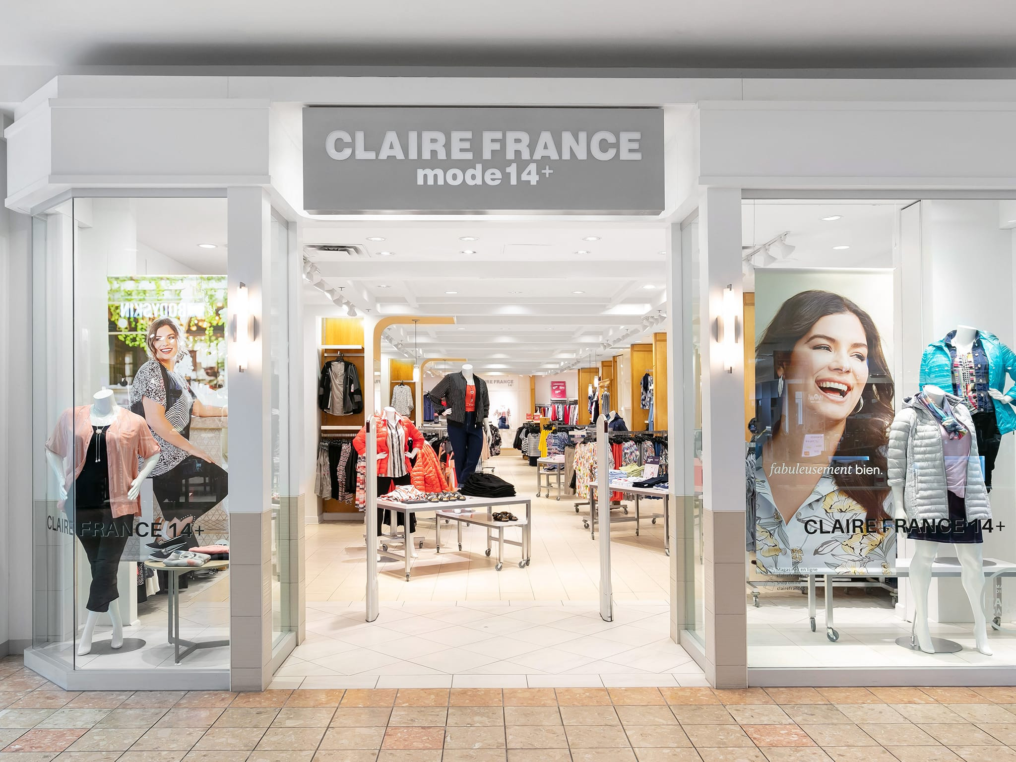 Claire France - galeries - rive - nord
