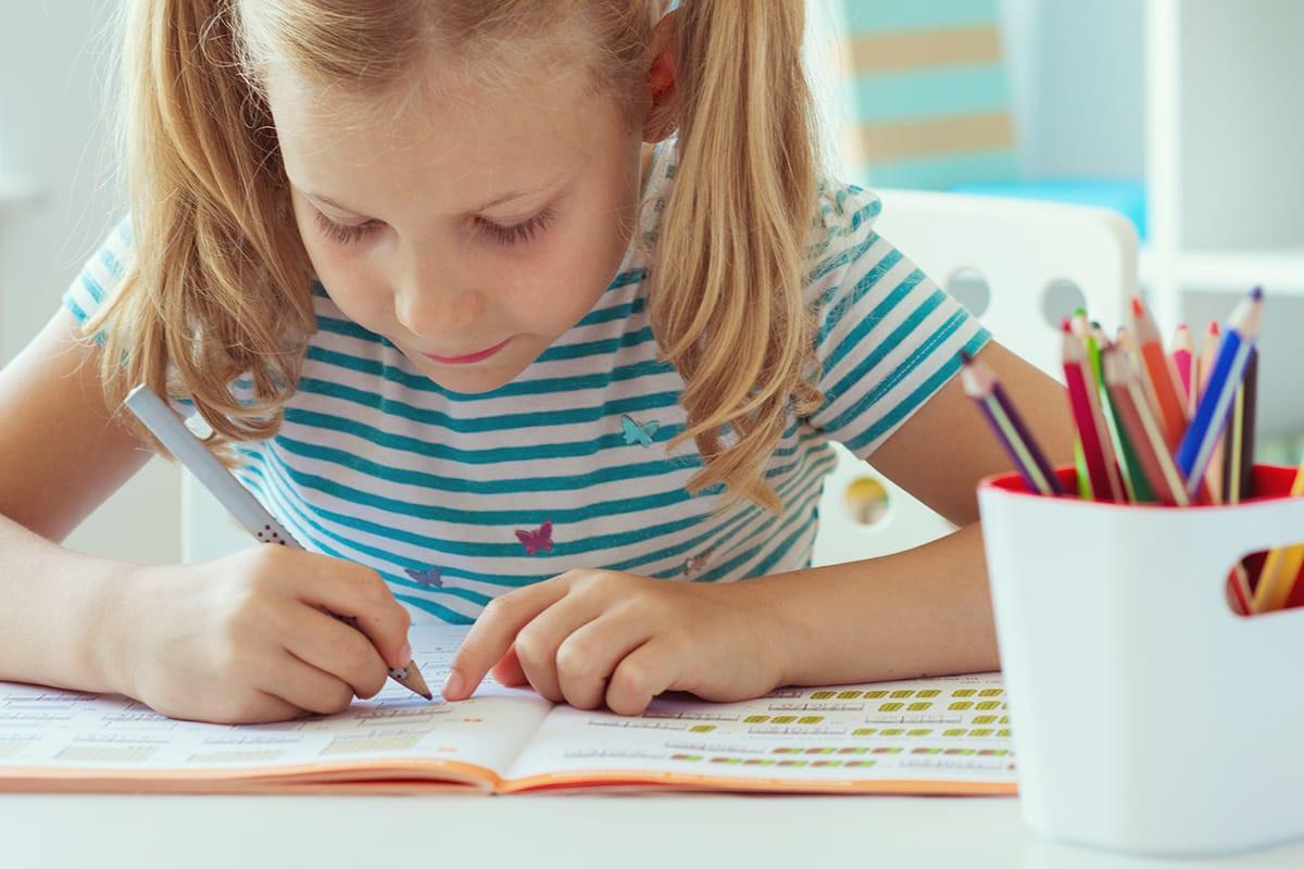 Rentrée scolaire : 6 trucs simples pour que vos enfants contribuent à la routine familiale - Les Rivières