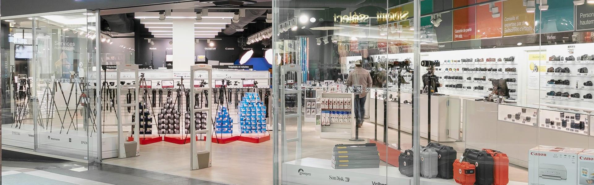 Gosselin | Place de la Cité