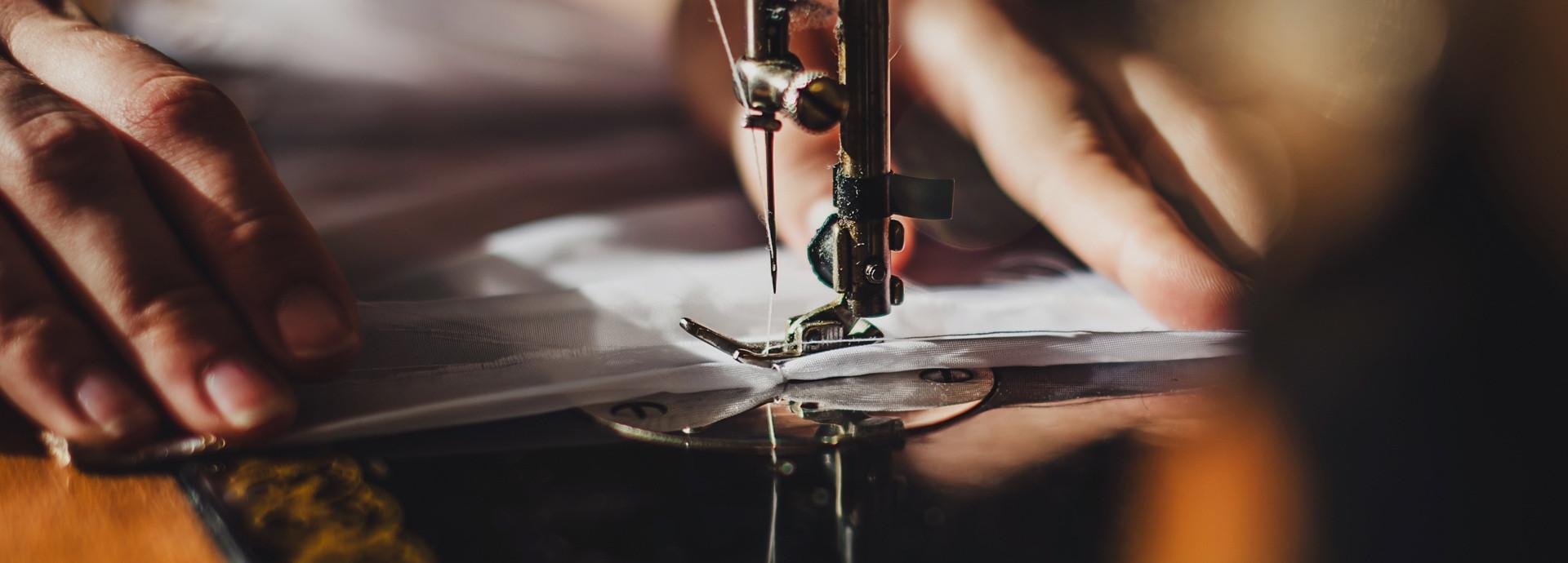 Singer atelier de couture - Les Rivières