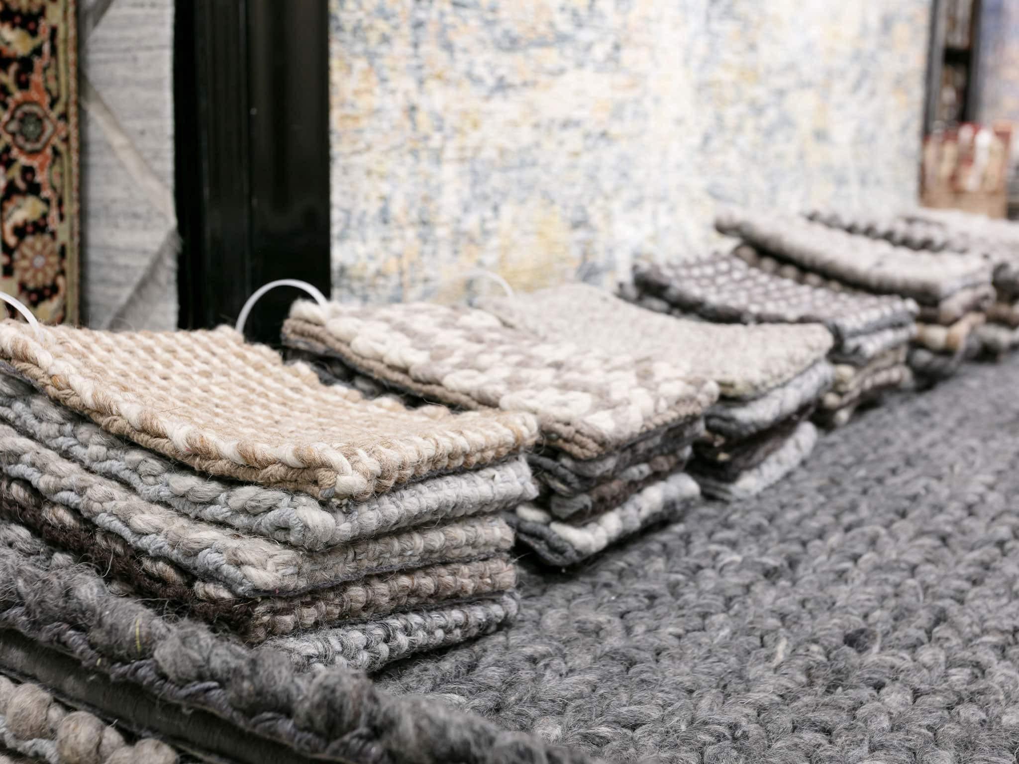 Prestige tapis persans & orientaux | Place de la Cité