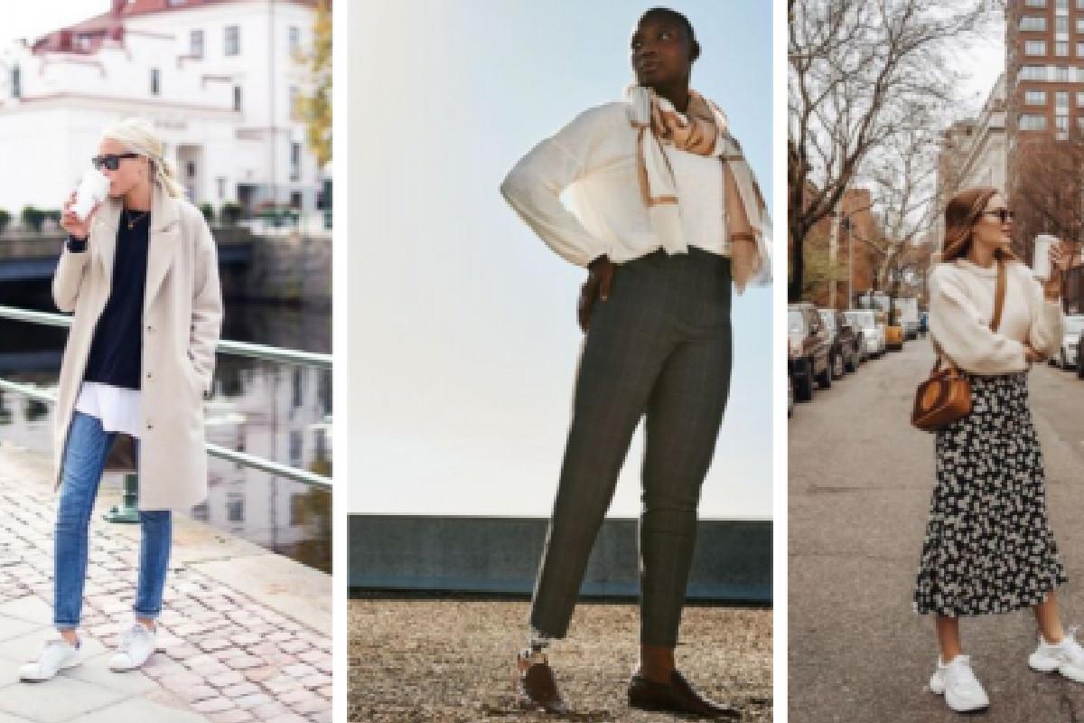 6 trucs pour s'habiller pour l'entre-saison - Les Rivières