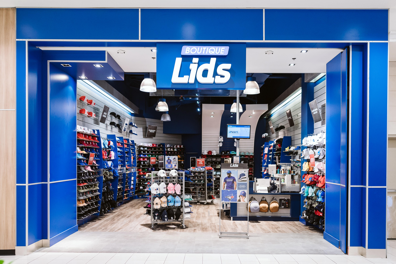 Lids - Mail Champlain