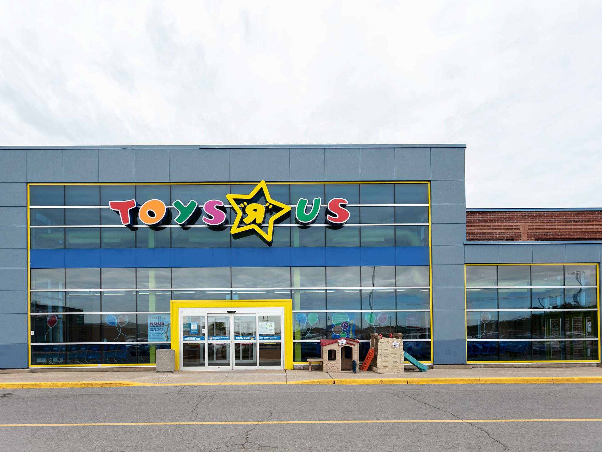 "Toys""R""Us - galeries - rive - nord"