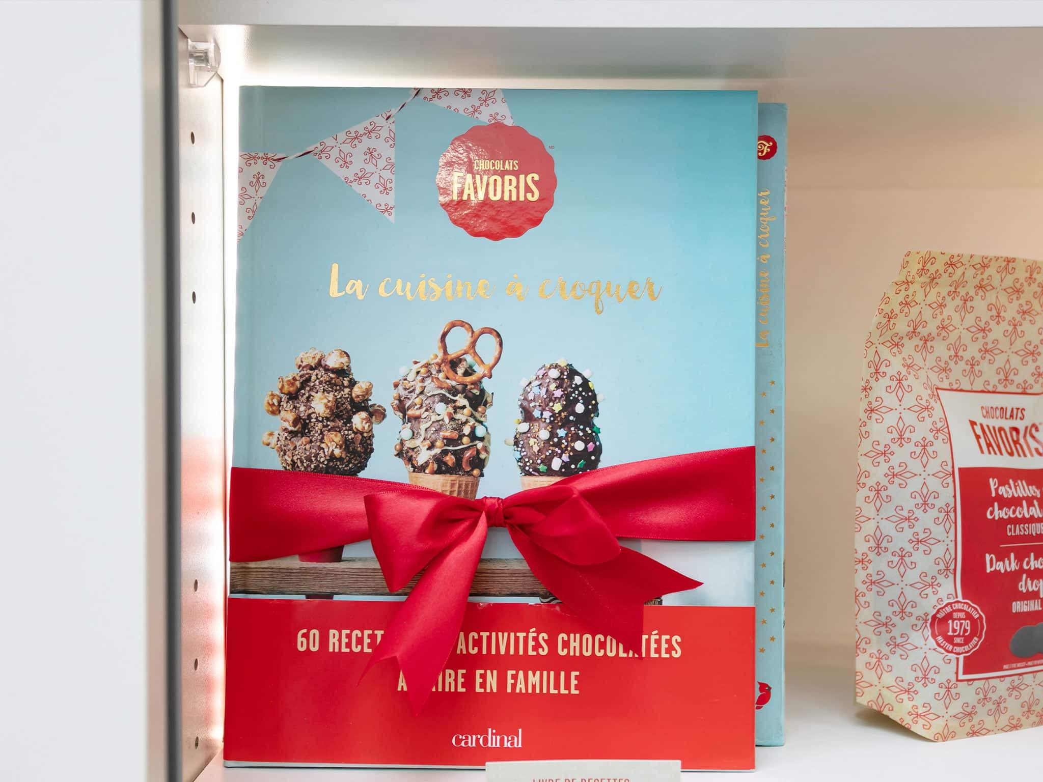 Chocolats Favoris | Place de la Cité