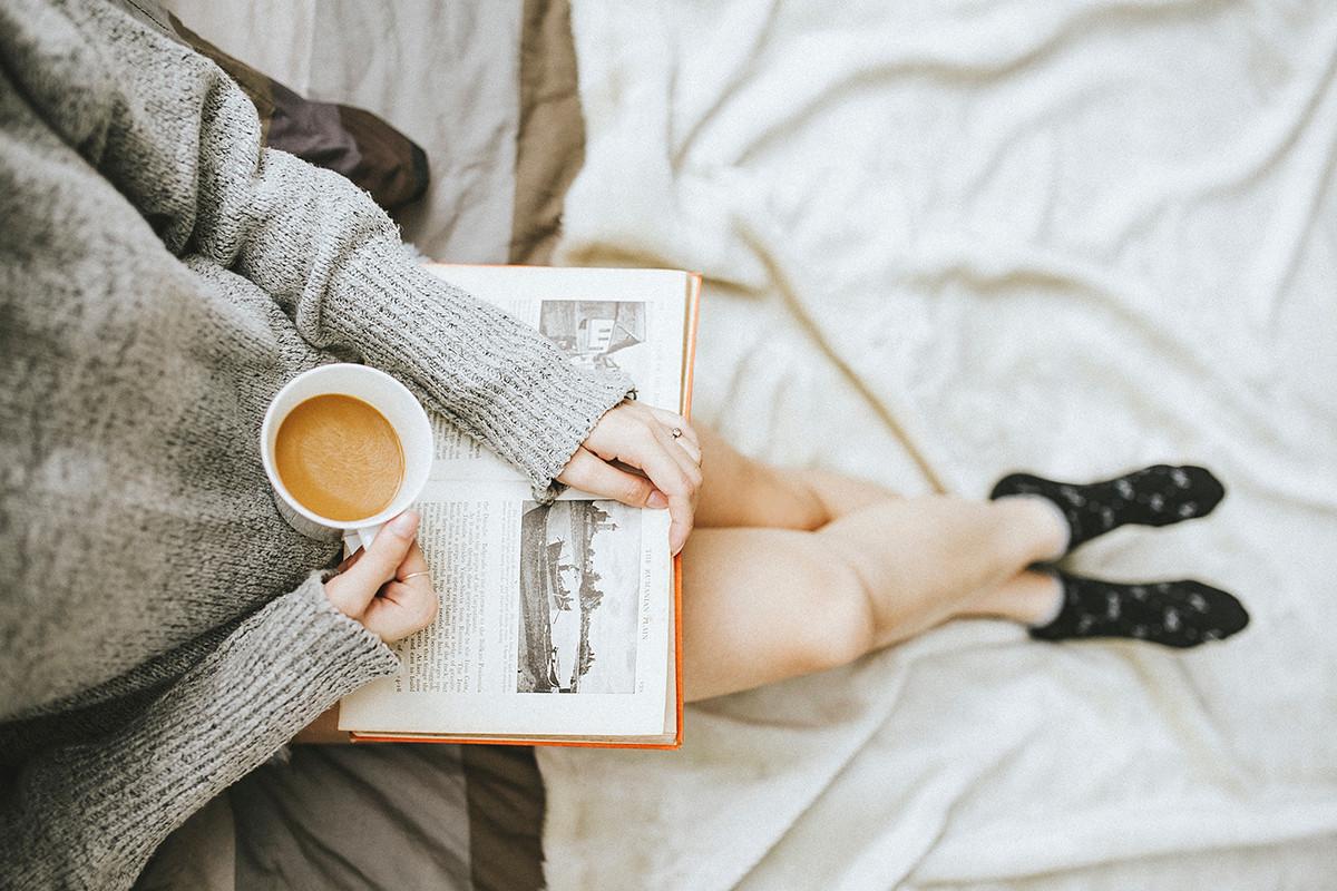 Slow living : 7 trucs pour ralentir votre quotidien - Les Rivières