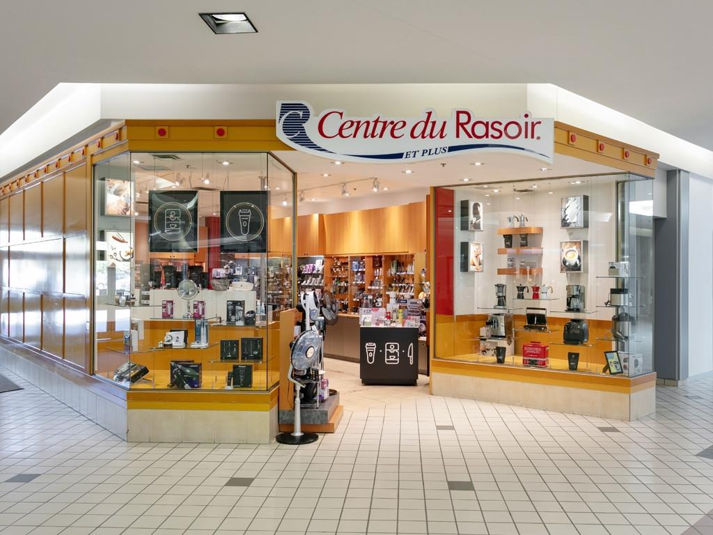 Centre du Rasoir