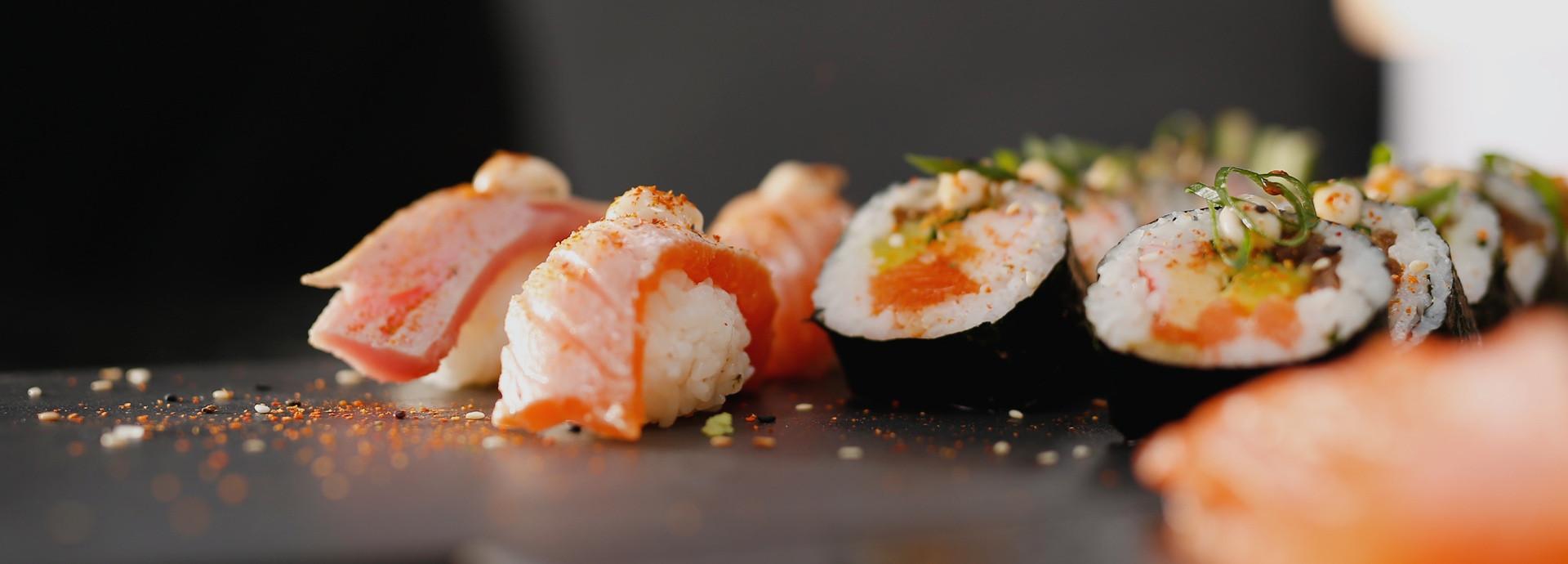 Kanda sushi - DUO