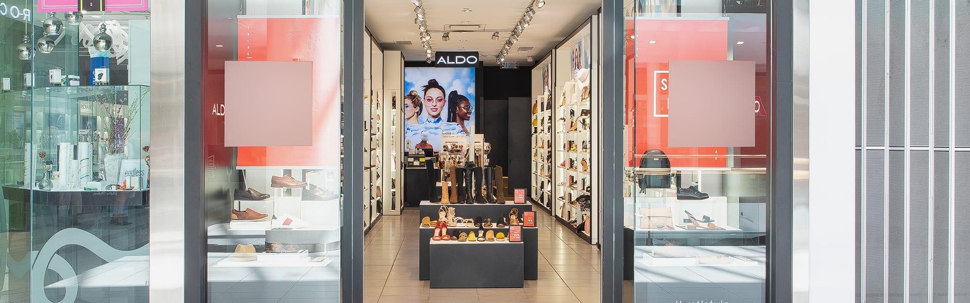 Aldo - Alexis Nihon