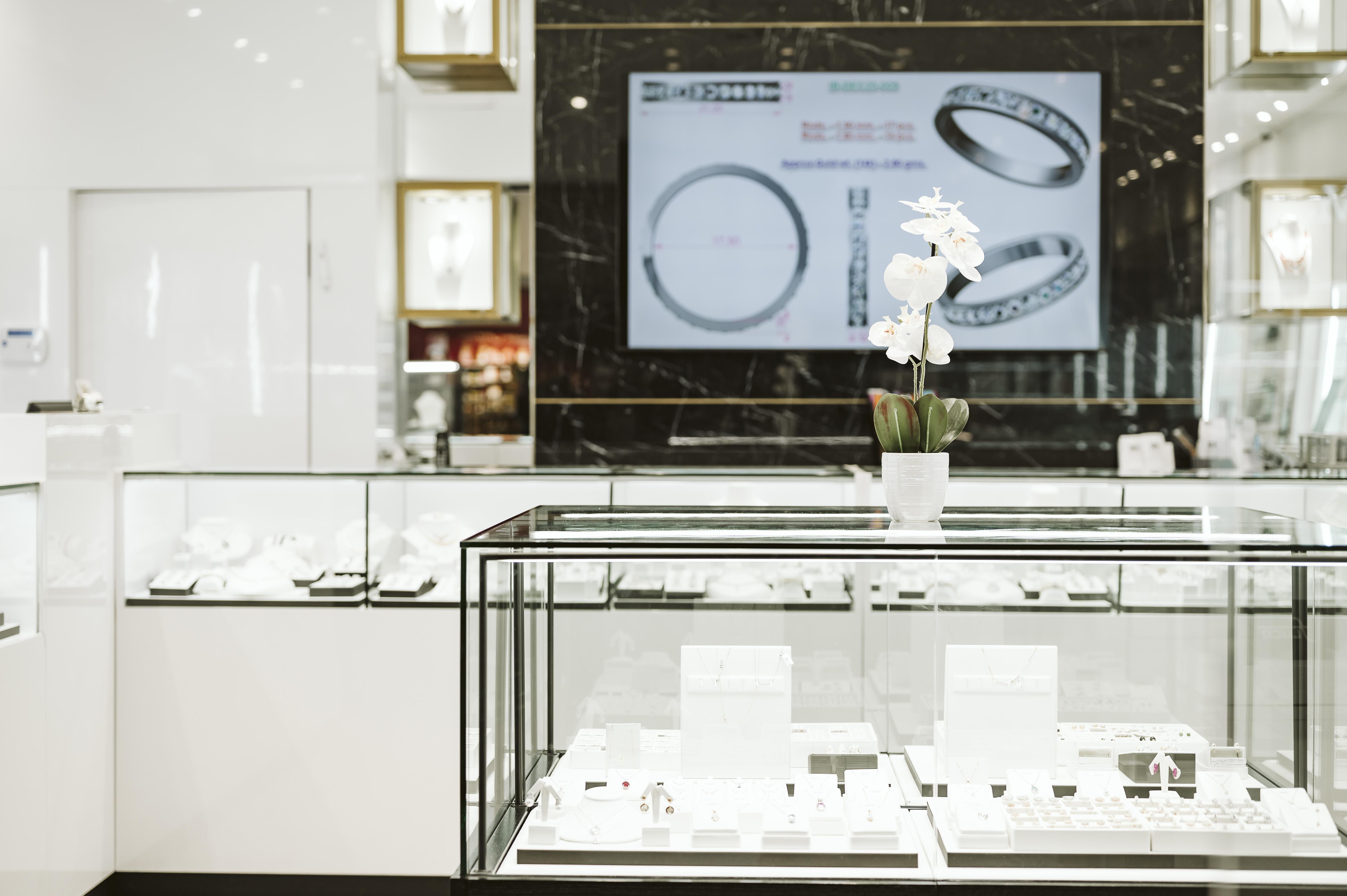 Place Longueuil - Bijoux et accessoires de mode