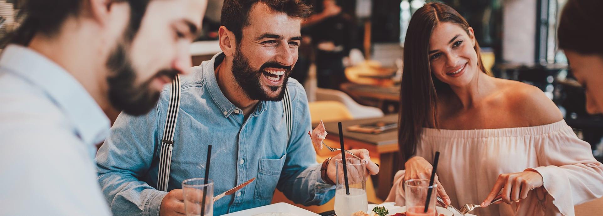 Café Bistro Au Moment Présent - Promenades Beauport