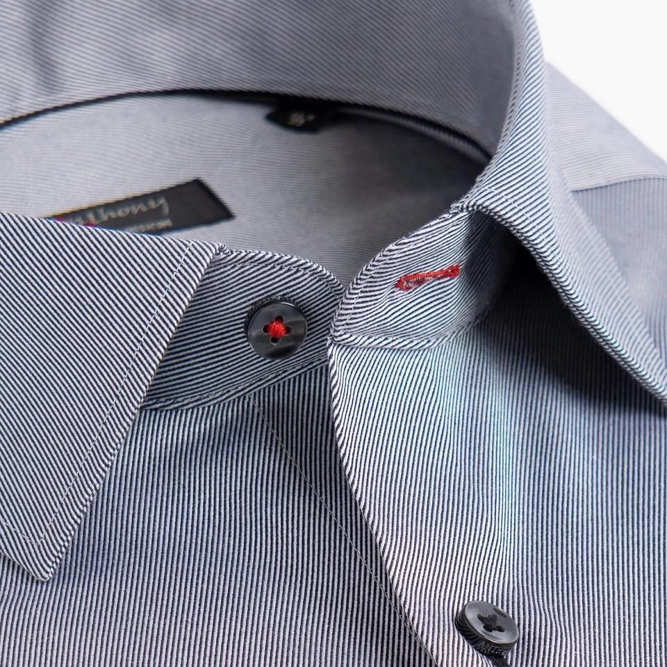 La chemise Twill - Les Rivières