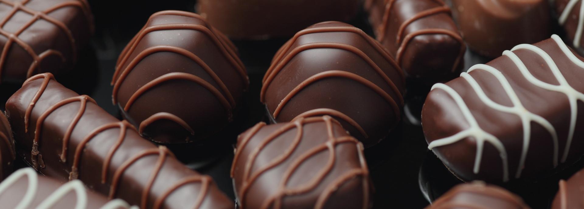 Chocolaterie du Vieux-Beloeil - Mai Champlain
