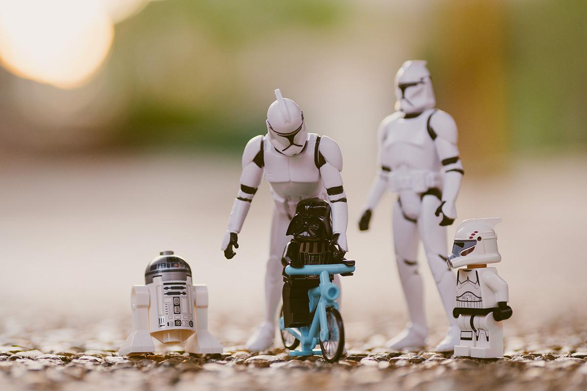 15 idées-cadeaux pour votre geek préféré - Les Rivières