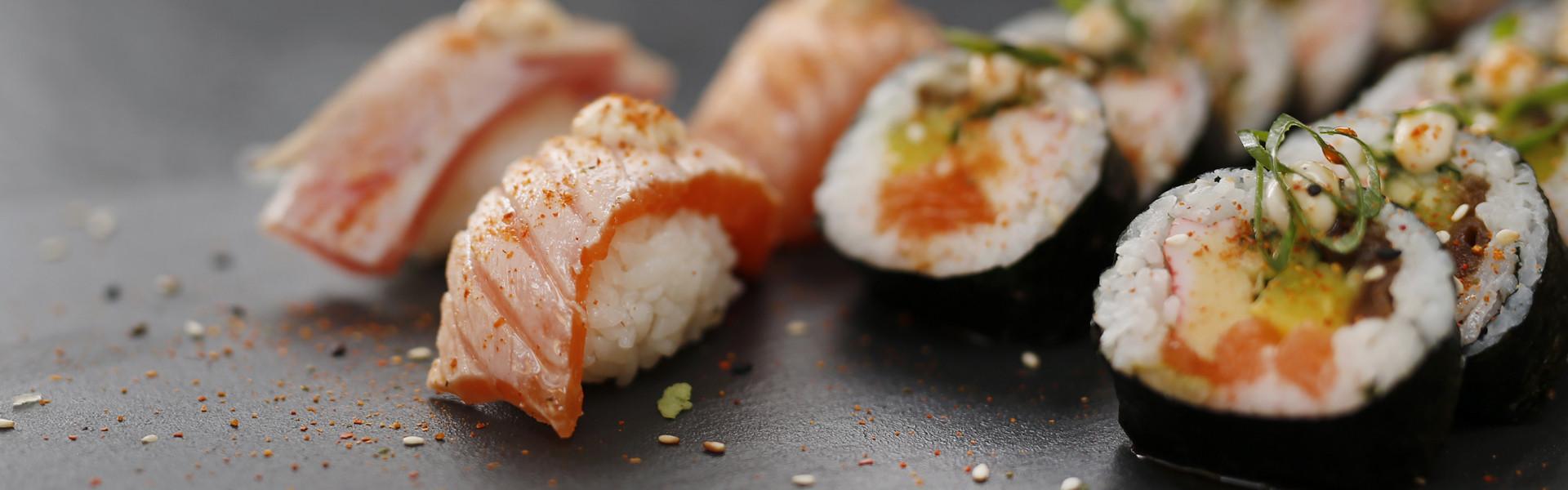 Sushi Shop - Alexis Nihon