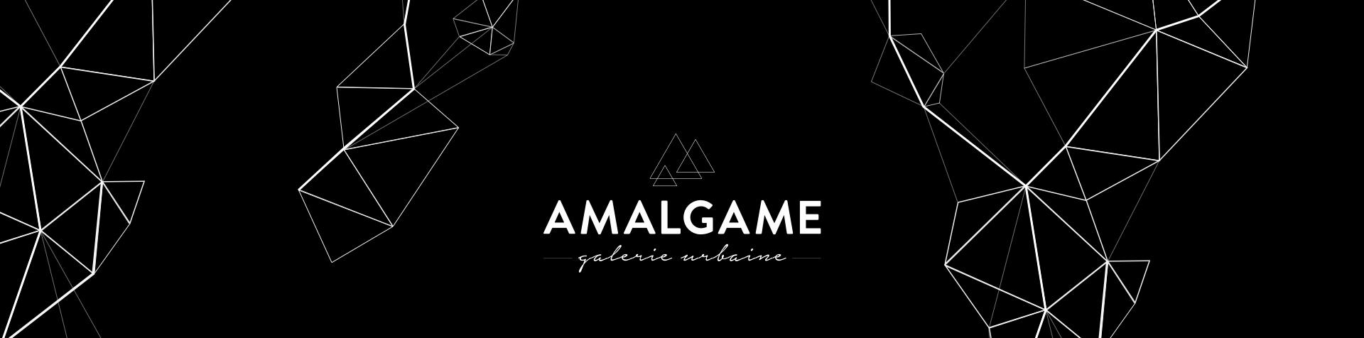 Amalgame - Galerie urbaine - DUO