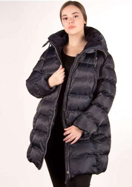 Manteau de duvet synthétique, Manteaux-Manteaux