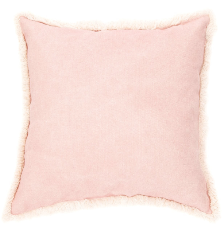 Coussin Barbe-à-papa