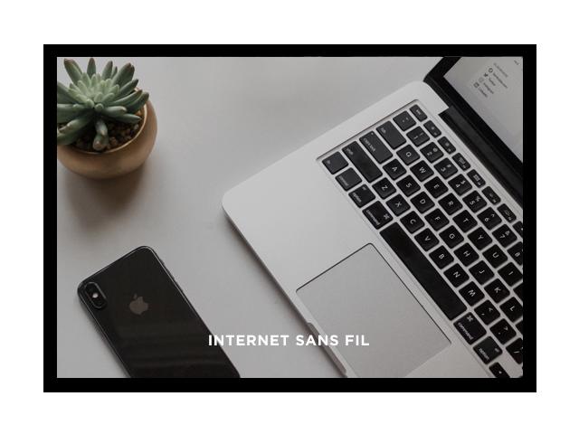 Internet sans fil