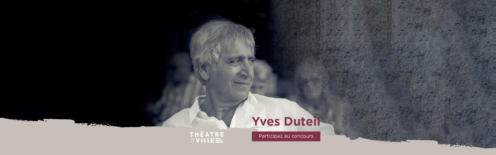 Concours Yves Duteil