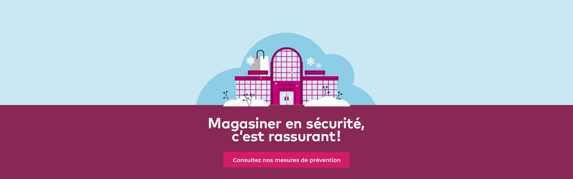 Sondage - Carrefour Frontenac