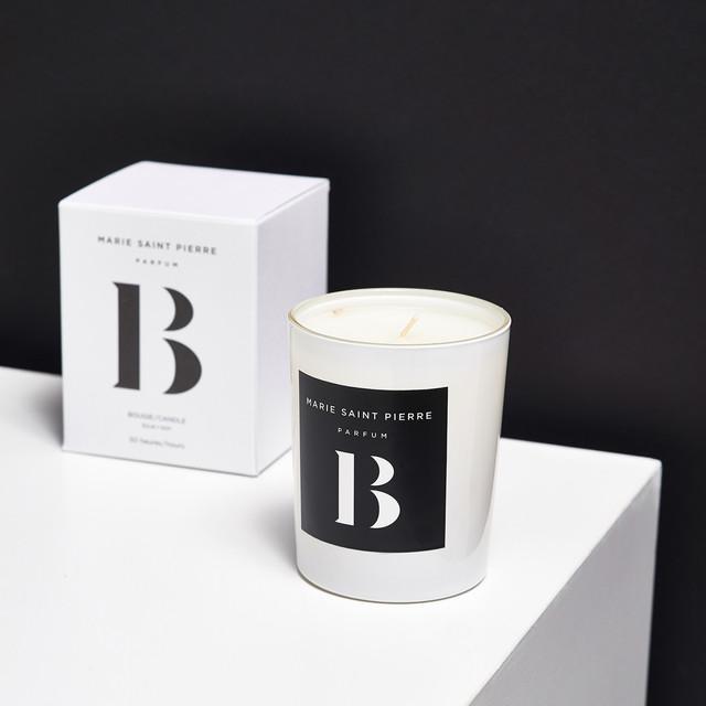 MARIE SAINT PIERRE - Parfum B Candle