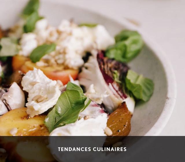 Tendances culinaires | Rockland