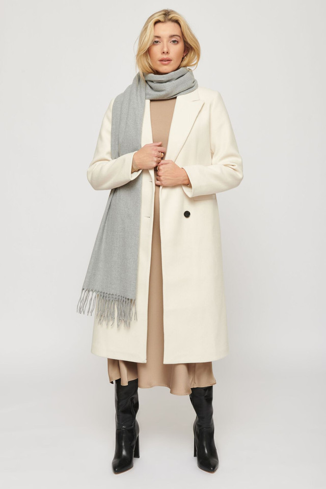 Long foulard ultra-doux, Dynamite