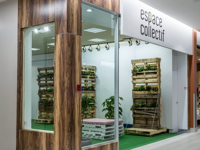 Espace Collectif